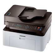 Samsung SL-M2070FW/XAA Monochrome Laser 4-in-1 Multifunction Printer Kit, 21ppm, New