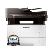 Samsung SL-M2885FW/XAA Monochrome Laser 4-in-1 Multifunction Printer Kit, 29ppm, New