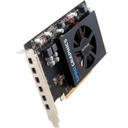 Sapphire 32258-00-20G GPRO 6200 Graphics Core Next 4GB GDDR5 PCI Express 3.0 Video Card