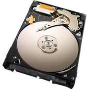 Seagate® Momentus Thin ST320LT009 320GB SATA 3 Gbps Internal Hard Drive, Black/Silver