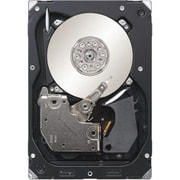 Seagate® Cheetah 15K.7 ST3300657SS 300GB SAS 6 Gbps Hot-Swap Internal Hard Drive, Black/Silver
