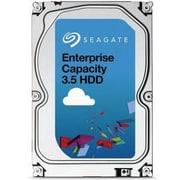 Seagate® ST4000NM0035 4TB SAS 6 Gbps Internal Hard Drive, Black/Silver