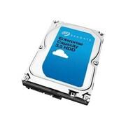 Seagate® ST4000NM0075 4TB SAS 12 Gbps Internal Hard Drive, Black/Silver