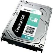 Seagate® BarraCuda ST5000DM000 5TB SATA 6 Gbps Internal Hard Drive