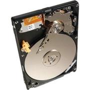 Seagate® Momentus 5400.6 500GB SATA 3 Gbps Hot-Swap Internal Hard Drive, Black/Silver