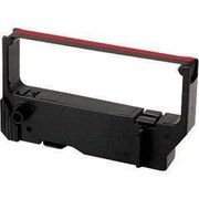Star Micronics® Ribbon for SP200 Printer, Black/Red (RC200BR)