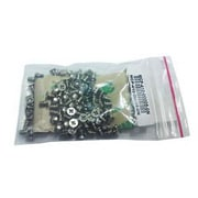 """Supermicro® Screw and Label for 24x Hotswap 3 1/2"""" HDD Tray, 100/Pack (MCP-410-00005-0N)"""