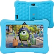 "Tablet Express Dragon Touch Y88X Plus 7"" Kids Tablet, Quad Core, 1GB, Android 5.1 Lollipop, Blue"