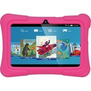 """Tablet Express Dragon Touch Y88X Plus 7"""" Kids Tablet, Quad Core, 1GB, Android 5.1 Lollipop, Pink"""