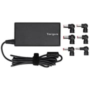 Targus® Black 90W AC Semi-Slim Universal Charger for Acer/Asus/Compaq/Dell Laptops (APA50US)