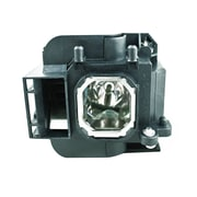 V7® NP23LP-V7-1N Replacement Lamp for NEC NP-P401W/P451X Projector