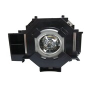V7® V13H010L41-V7-1N Replacement Lamp for Epson 77C/S5 Projector