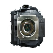 V7® V13H010L76-V7-1N Replacement Lamp for Epson EB-G6 Projector