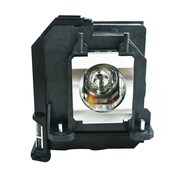 V7® V13H010L80-V7-1N Replacement Lamp for Epson 585W/585Wi Projector