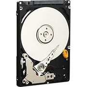 WD® Scorpio Blue WD1600BPVT 160GB SATA 3 Gbps Hot-Swap Internal Hard Drive, Black/Silver