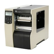 Zebra® Direct Thermal/Thermal Transfer Printer, 300 dpi (220Xi4)