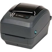 Zebra® Direct Thermal Printer, 300 dpi (GX430D)