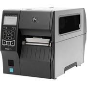 Zebra® Direct Thermal/Thermal Transfer Printer, 300 dpi (ZT410)