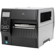 Zebra® Direct Thermal/Thermal Transfer Printer, 203 dpi (ZT420)
