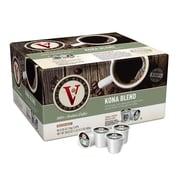 Victor Allen's Coffee Kona Blend Single Serve Cups, 80ct