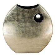 Cole & Grey Ceramic Lacquer Table Vase