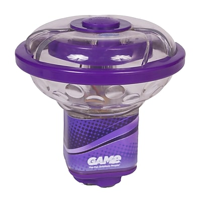 GAME Small Underwater Floating Light and Fountain For Pools 1023010