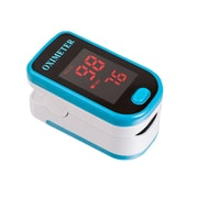 Vecceli Italy Digital Finger Pulse Oximeter, Assorted Colors
