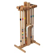 Wildon Home   Premier 6 Player Croquet Set