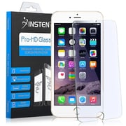 Insten 2 Packs Premium Tempered Glass Screen Protector For Apple iPhone 6S Plus 6 Plus 5.5""