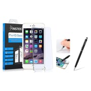 "Insten Tempered Glass Screen Protector For iPhone 6S Plus 6 Plus 5.5"" (with Stylus Ballpoint Pen)"