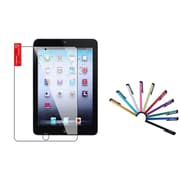 Insten LCD Protector For iPad Mini 3 3rd / 1 1st / 2 2nd with Retina Display (with 10-Piece Stylus)