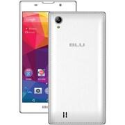 BLU N090UWHITE Neo X Plus Smartphone (White)