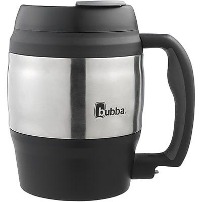Bubba 1953391 52 Ounce Classic Black Desk Mug