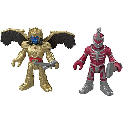 Fisher Price CHH64 Imaginext Power Rangers Basic Assortment 2483894