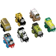 Fisher Price DTV15 Thomas & Friends MINIS Assortment, 7 pk