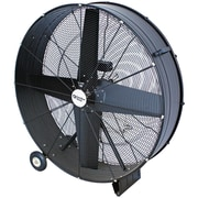 "Comfort Zone CZMC24 24"" Direct-Drive Barrel Fan"
