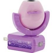 Disney 11738 LED Projectables Disney Princess Plug-in Night Light
