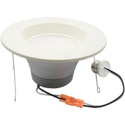 Lenmar LED13DL56-827-D 65-Watt LED Warm White Dimmable Down Light