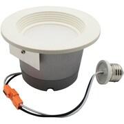 Lenmar LED9DL4-827-D 50-Watt LED Dimmable Warm White Down Light