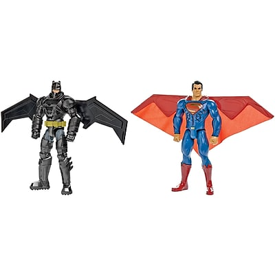 """""Mattel DJH08 Batman V Superman 12"""""""" Tall Action Figure"""""" 2483848"