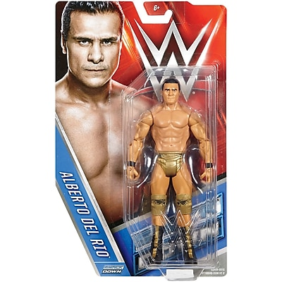 Mattel P9562 WWE(R) Basic Figure P9562