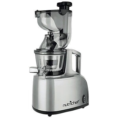 Dash Slow Juicer Manual : Juicers - USA