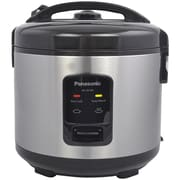 PANASONIC SR-JN185 10-Cup Automatic Rice Cooker