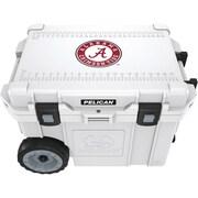 Petra CC-19324-45qWT University of Alabama Crimson Tide Elite Wheeled Cooler