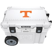 Petra CC-19330-45qWT University of Tennessee Volunteers Elite Wheeled Cooler