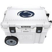 Petra CC-19336-45qWT Penn State University Nittany Lions Elite Wheeled Cooler