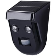 Ecothink 155028 2-LED Outdoor Motion-Activated Solar Light