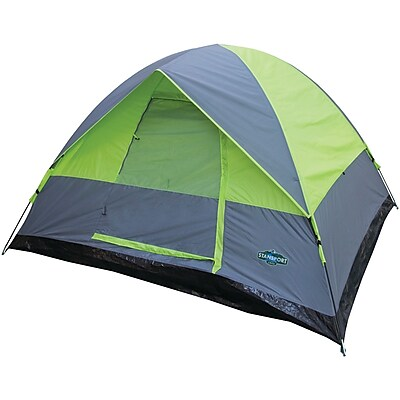 Stansport 728-10 Pine Creek Dome Tent