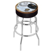 Holland Bar Stool NHL 30'' Swivel Bar Stool; US Naval Academy