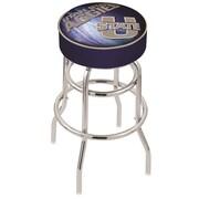 Holland Bar Stool NHL 30'' Swivel Bar Stool; Utah State University